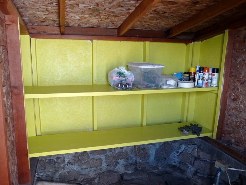How to Repurpose a Wasted Space