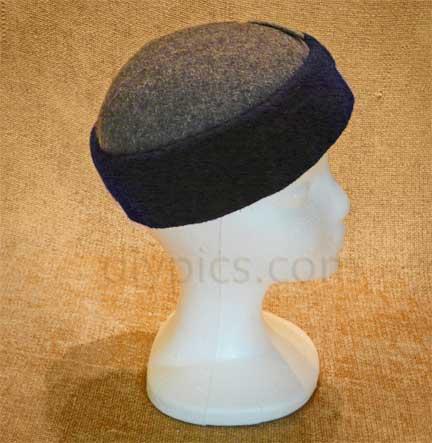 Simple Felt Hat