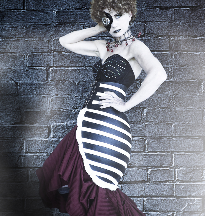 The Art of Steampunk Fashion